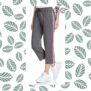 Spiritual Gangster | Cropped Essential Sweatpants